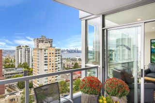"""Photo 6: 1601 121 W 16TH Street in North Vancouver: Central Lonsdale Condo for sale in """"The Silva"""" : MLS®# R2617103"""