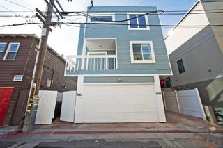 Photo 25: MISSION BEACH Condo for sale : 3 bedrooms : 3463 Ocean Front Walk in San Diego