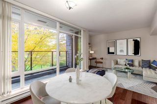 Photo 2: 103 5958 IONA DRIVE in Vancouver: University VW Condo for sale (Vancouver West)  : MLS®# R2515769
