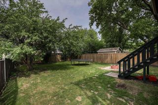 Photo 43: 676 Community Row in Winnipeg: Charleswood Residential for sale (1G)  : MLS®# 202115287