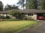 Main Photo: 1297 LANGDALE Drive in North Vancouver: Canyon Heights NV House for sale : MLS®# R2158673