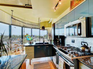 Photo 9: 504 21 Erie St in : Vi James Bay Condo for sale (Victoria)  : MLS®# 883421