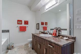 Photo 34: 7 315 Ledingham Drive in Saskatoon: Rosewood Residential for sale : MLS®# SK866725