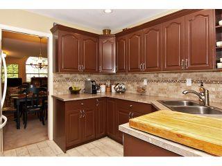 "Photo 10: 41 8855 212TH Street in Langley: Walnut Grove Townhouse for sale in ""Golden Ridge"" : MLS®# F1320345"