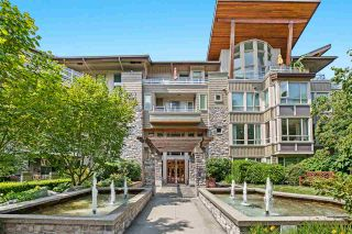 """Photo 16: 314 560 RAVENWOODS Drive in North Vancouver: Roche Point Condo for sale in """"SEASONS"""" : MLS®# R2394389"""
