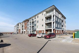 Main Photo: 3408 298 Sage Meadows Park NW in Calgary: Sage Hill Apartment for sale : MLS®# A1089775