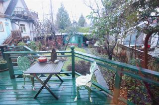 Photo 17: 1017 E 13TH Avenue in Vancouver: Mount Pleasant VE House for sale (Vancouver East)  : MLS®# R2426975