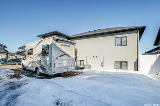 Photo 40: 322 Olson Lane West in Saskatoon: Rosewood Residential for sale : MLS®# SK845362