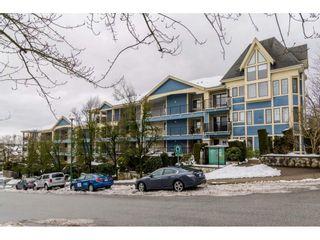 Photo 1: 401 102 BEGIN Street in Coquitlam: Maillardville Condo for sale : MLS®# R2138451