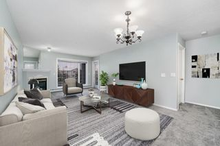 Photo 9: 208 728 Country Hills Road NW in Calgary: Country Hills Apartment for sale : MLS®# A1067240