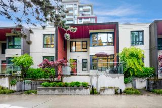 Photo 1: 2 7328 GOLLNER Avenue in Richmond: Brighouse Townhouse for sale : MLS®# R2582876