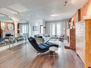 Photo 5: 209 George St in Toronto: Moss Park Freehold for sale (Toronto C08)  : MLS®# C3898717