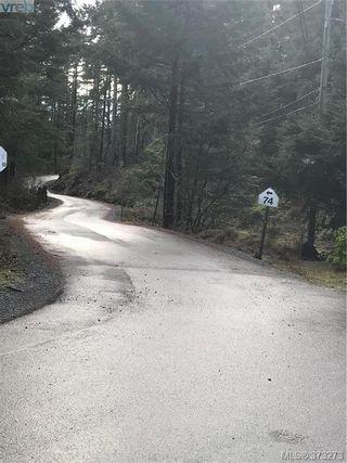 Photo 2: 668 SOUTHWOOD Dr in VICTORIA: Hi Eastern Highlands Land for sale (Highlands)  : MLS®# 749001