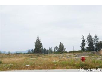 Main Photo: Lot 5 Steeple Chase in SOOKE: Sk Sooke Vill Core Land for sale (Sooke)  : MLS®# 509416