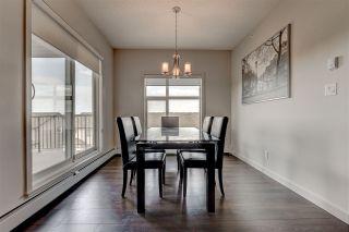 Photo 13: 419 5510 SCHONSEE Drive in Edmonton: Zone 28 Condo for sale : MLS®# E4248490