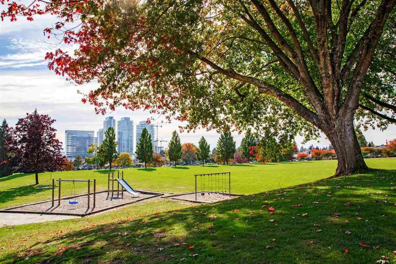 """Main Photo: 201 7620 COLUMBIA Street in Vancouver: Marpole Condo for sale in """"SPRINGS AT LANGARA"""" (Vancouver West)  : MLS®# R2113494"""