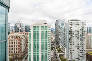 """Photo 28: 1906 888 HAMILTON Street in Vancouver: Downtown VW Condo for sale in """"ROSEDALE GARDEN"""" (Vancouver West)  : MLS®# R2542026"""
