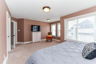 Photo 28: 748 ADAMS Way in Edmonton: Zone 56 House for sale : MLS®# E4228821
