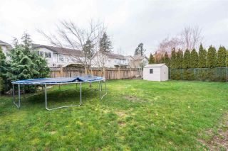 Photo 19: 4057 CHANNEL Street in Abbotsford: Abbotsford East House for sale : MLS®# R2239020