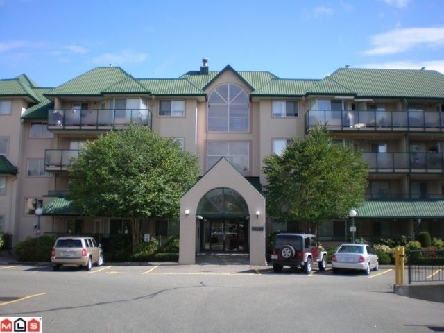 """Main Photo: #106 2960 TRETHEWEY ST in ABBOTSFORD: Abbotsford West Condo for rent in """"CASCADE GREEN"""" (Abbotsford)"""