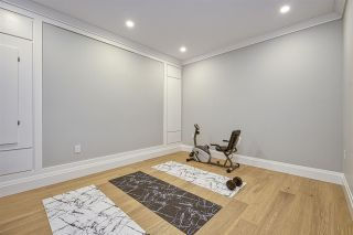 Photo 34: 4025 W 38TH Avenue in Vancouver: Dunbar House for sale (Vancouver West)  : MLS®# R2507108