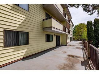 """Photo 20: 105 9417 NOWELL Street in Chilliwack: Chilliwack N Yale-Well Condo for sale in """"THE AMBASSADOR"""" : MLS®# R2575032"""