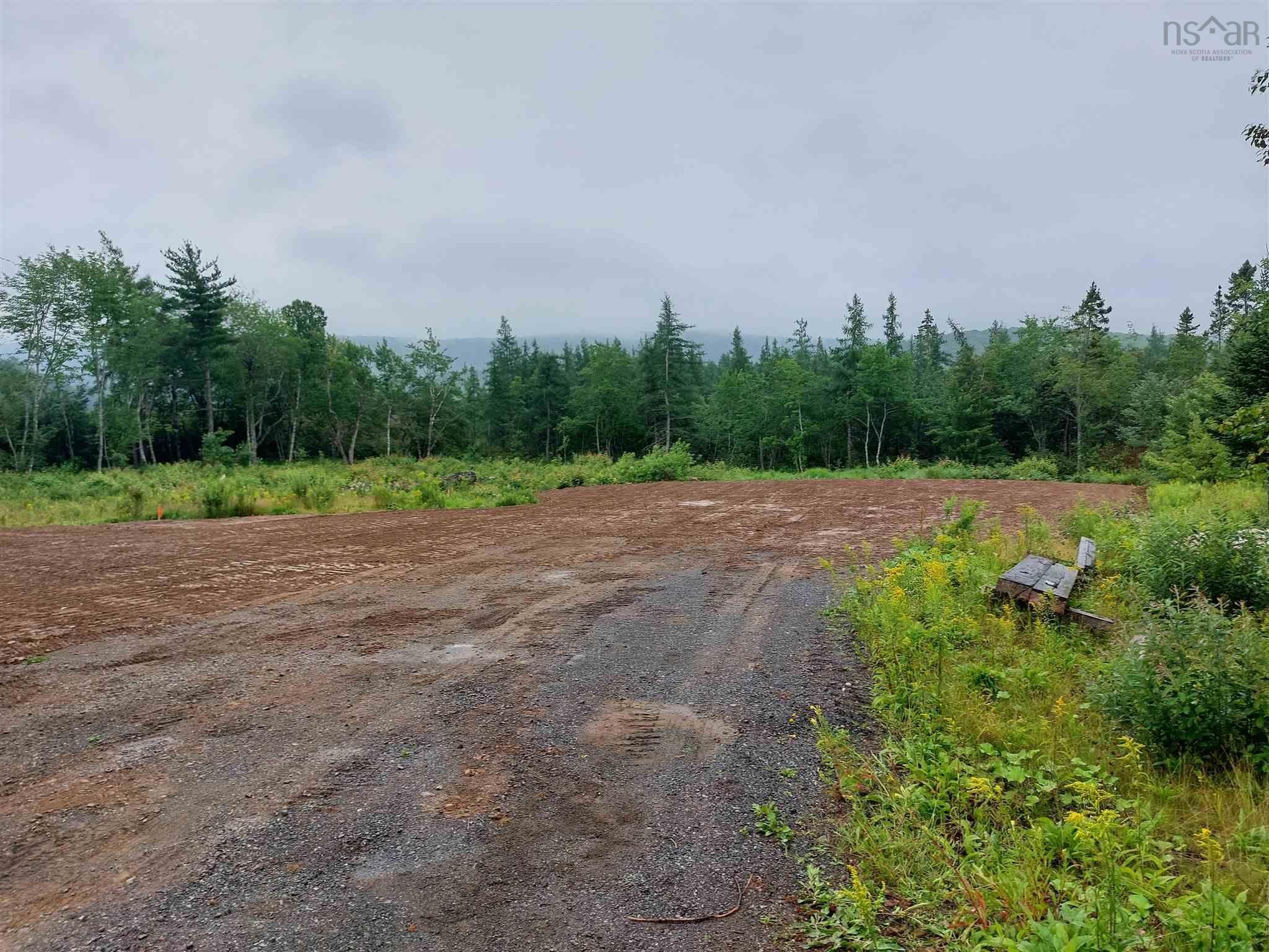 Main Photo: 6326 348 Highway in Glenelg: 303-Guysborough County Vacant Land for sale (Highland Region)  : MLS®# 202121589