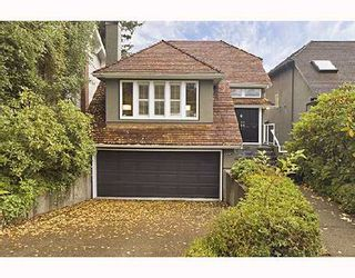 Photo 2: 3080 W 42ND Avenue in Vancouver: Kerrisdale House for sale (Vancouver West)  : MLS®# V738417
