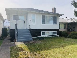 Main Photo: 1420 E 54TH Avenue in Vancouver: Fraserview VE House for sale (Vancouver East)  : MLS®# R2555428
