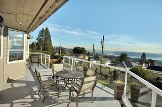 Photo 7: 2186 ROSEBERY Avenue in West Vancouver: Queens House for sale : MLS®# V866579
