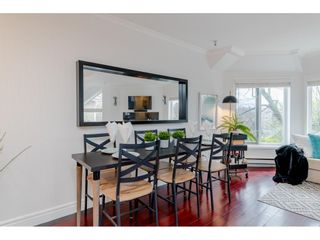 Photo 7: E3 1100 W 6TH AVENUE in Vancouver: Fairview VW Townhouse for sale (Vancouver West)  : MLS®# R2525678