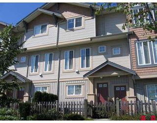 """Photo 14: 56 5839 PANORAMA Drive in Surrey: Sullivan Station Townhouse for sale in """"Forest Gate"""" : MLS®# F2720827"""