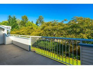 """Photo 34: 34 19797 64 Avenue in Langley: Willoughby Heights Townhouse for sale in """"CHERITON PARK"""" : MLS®# R2624179"""