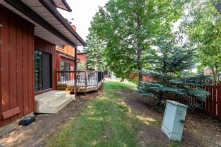 Photo 28: 40 LACOMBE Point: St. Albert Townhouse for sale : MLS®# E4265417