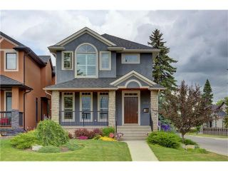 Photo 1: SOLD Altadore Home - Calgary Luxury Realtor Steven Hill - Sotheby's International Realty Canada Calgary