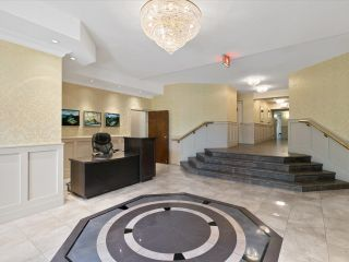 """Photo 18: 204 1860 ROBSON Street in Vancouver: West End VW Condo for sale in """"Stanley Park Place"""" (Vancouver West)  : MLS®# R2619099"""