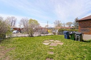 Photo 30: Main 44 Armitage Drive in Toronto: Wexford-Maryvale House (Bungalow) for lease (Toronto E04)  : MLS®# E5209090