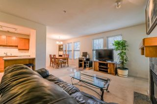 """Photo 3: 305 15 SMOKEY SMITH Place in New Westminster: GlenBrooke North Condo for sale in """"The Westerly"""" : MLS®# R2353183"""