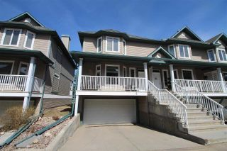 Main Photo: 6 903 Rutherford Road in Edmonton: Zone 55 Townhouse for sale : MLS®# E4262943