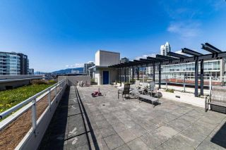 "Photo 22: 610 100 E ESPLANADE in North Vancouver: Lower Lonsdale Condo for sale in ""LANDING AT THE PIER"" : MLS®# R2561680"