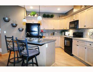 """Photo 2: 4 24185 106B Avenue in Maple_Ridge: Albion 1/2 Duplex for sale in """"TRAILS EDGE"""" (Maple Ridge)  : MLS®# V784962"""
