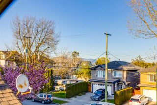 Photo 23: 3993 PERRY Street in Vancouver: Knight House for sale (Vancouver East)  : MLS®# R2569452