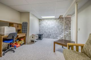 Photo 26: 14 5625 Silverdale Drive NW in Calgary: Silver Springs Row/Townhouse for sale : MLS®# A1153213