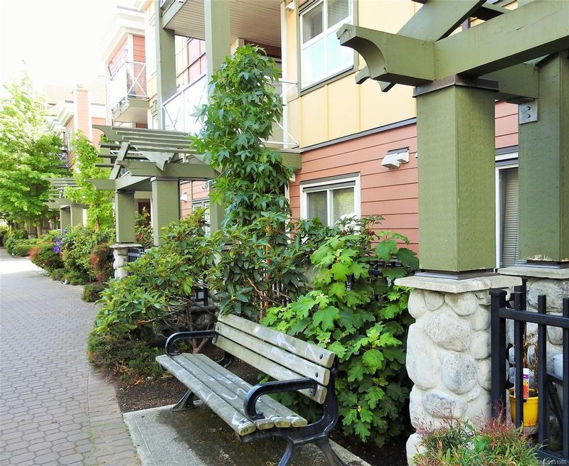 FEATURED LISTING: 216 - 663 Goldstream Ave
