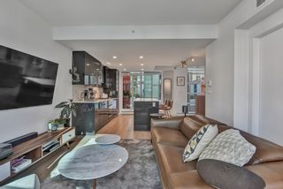 """Photo 14: 515 1283 HOWE Street in Vancouver: Downtown VW Townhouse for sale in """"TATE"""" (Vancouver West)  : MLS®# R2583102"""