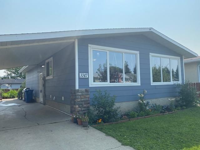 FEATURED LISTING: 3747 53 A Street Wetaskiwin