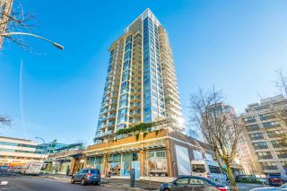 "Photo 20: 1208 608 BELMONT Street in New Westminster: Uptown NW Condo for sale in ""Viceroy"" : MLS®# R2561421"