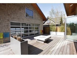 Photo 16: 3085 MCBRIDE Avenue in Surrey: Crescent Bch Ocean Pk. House for sale (South Surrey White Rock)  : MLS®# F1408818