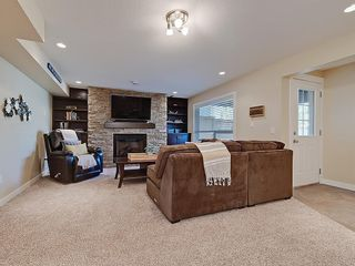 Photo 30: 54 BRIDLEPOST Green SW in Calgary: Bridlewood Detached for sale : MLS®# C4258811