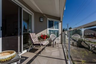 "Photo 19: 203 15367 BUENA VISTA Avenue: White Rock Condo for sale in ""The Palms"" (South Surrey White Rock)  : MLS®# R2093248"